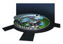 Les Sims 4 Vie Citadine Concept Emily Zeinner 1