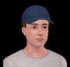 Trigger Hasseck (Les Sims 3)