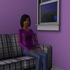 Dora Los Sims 3