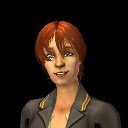 Alexandra Stite