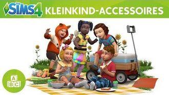 Die Sims 4 Kleinkind-Accessoires Offizieller Trailer