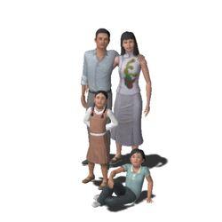 Famille Yuan