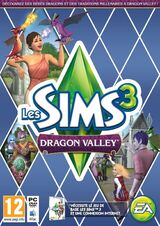 Les Sims 3: Dragon Valley