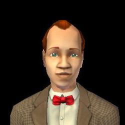 Prof Colby Turner