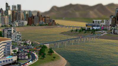 SimCity - Planificación Urbana