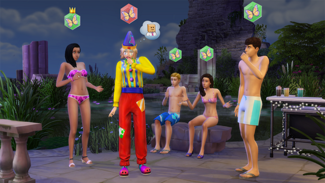 File:TS4 Get Together repulsion towards butterflies.png