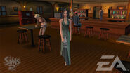 The Sims 2 PSP Screenshot 03