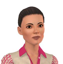 Elena McTrainor (Lada-A)