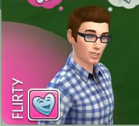 Sims 4 flirt [PUNIQRANDLINE-(au-dating-names.txt) 35