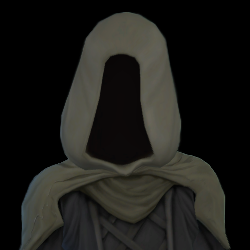 Grim Reaper headshot (The Sims 4)