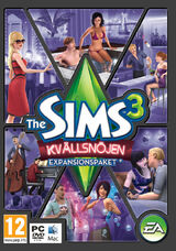 The Sims 3: Kvällsnöjen