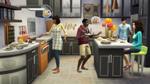 Les Sims 4 En Cuisine 01