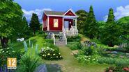 Officiële trailer De Sims™ 4 Klein Wonen