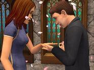 Riley Wedding