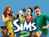 The Sims 2:Dyreliv
