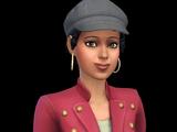 Holly Alto (De Sims 4: Word Beroemd)