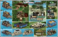 Les Sims 3 Île de Rêve Concept Christina Douk 4