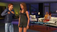 Les Sims 3 Diesel 02