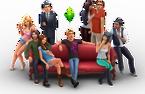 Les Sims 4 Render 06
