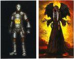 Les Sims Medieval Concept art 11