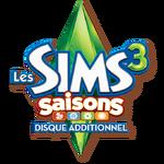 Logo Les Sims 3 Saisons