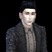 Mason Vampire