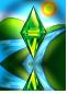 Riverview Icon