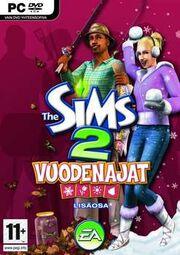Sims 2 va