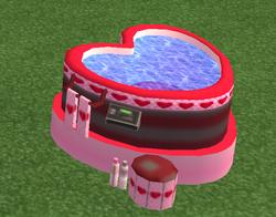 TS2C Love Tub