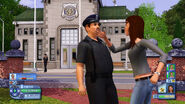 TS3 console policeman