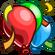 TS4 Party Balloon
