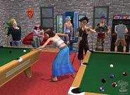 The Sims 2 University Screenshot 10