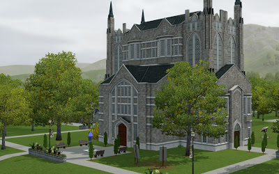 File:The Sims 3 - University Life - Thomas School of Art.jpg