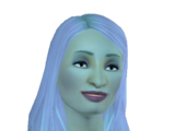 Violet Slymer