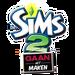 De Sims 2 Gaan Het Maken Logo