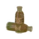 Science Bottle Of Super Spice