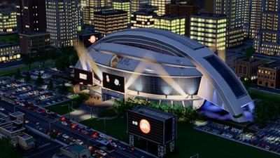 SimCity - Edificios Personalizables