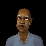 Sprite Gossamer (Elder)