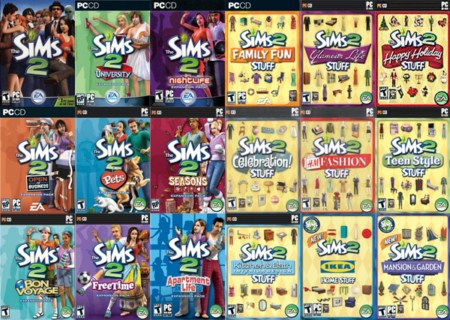 Crack los sims 2 ultimate collection