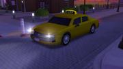 TS4 Taxicab