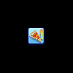 Amante de las pizzas
