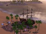 Bahía Percebe