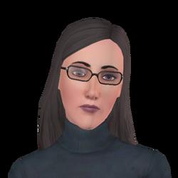 Abigail Schweiger Sims 3