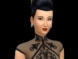 Lelie Feng