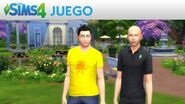 Los Sims 4 Guía Gameplay - Trailer Oficial