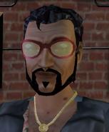 Phil Phantasm Headshot