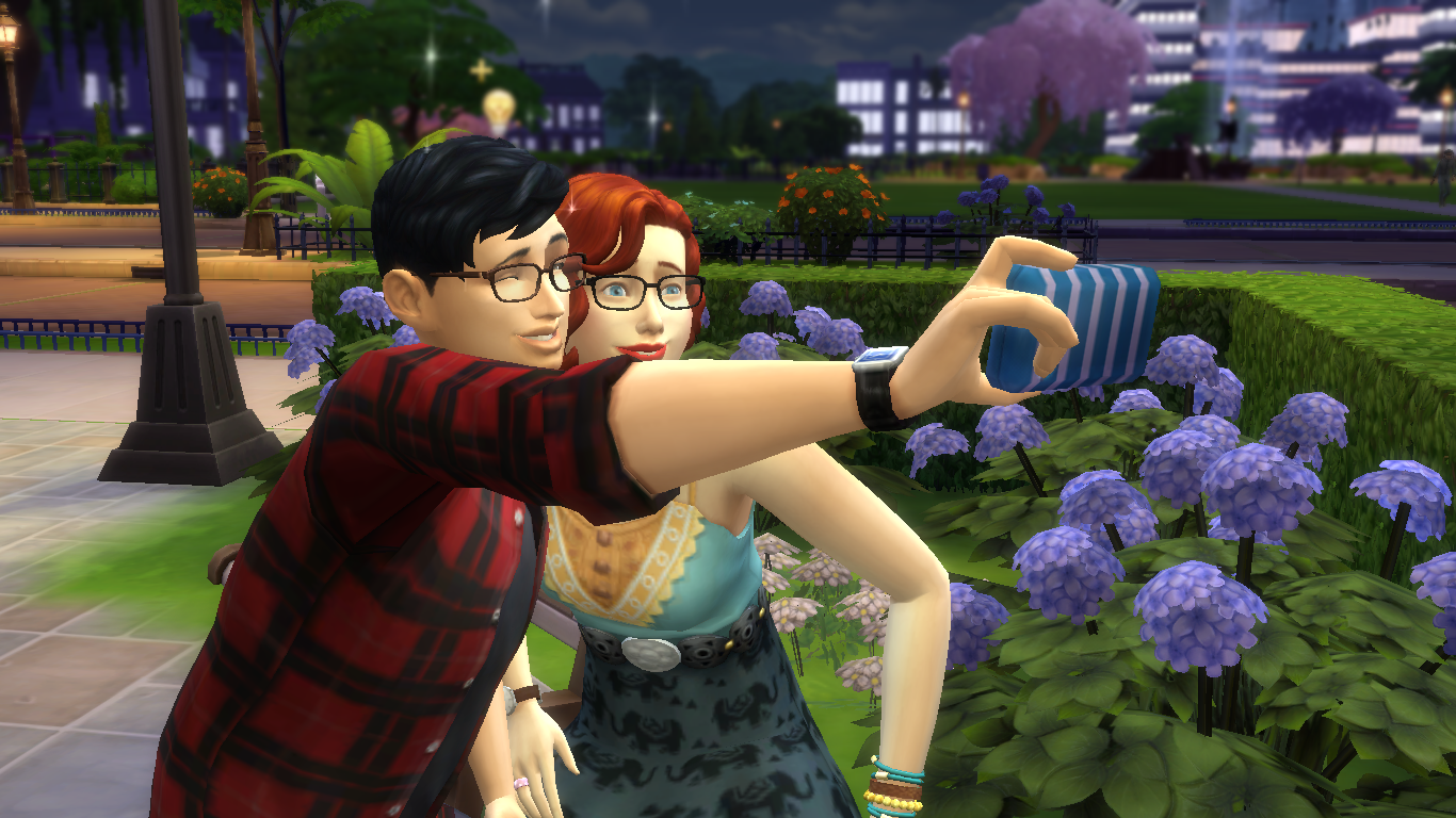 Fanon:Anthony Nagel | The Sims Wiki | FANDOM powered by Wikia