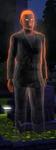 Steward Lalouche (fantôme)