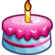 TS4 Birthday Icon