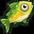 TS4 Fish club icon